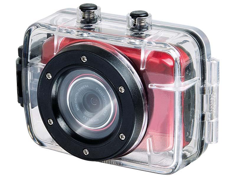 Mini Camera Subacquea : Ergou azione fotocamera k wifi impermeabile dv g telecomando